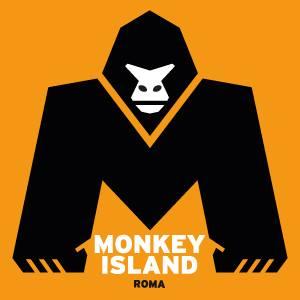 Monkey Island Roma