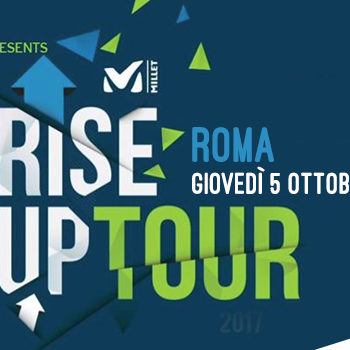 Millet Rise Up Tour Roma