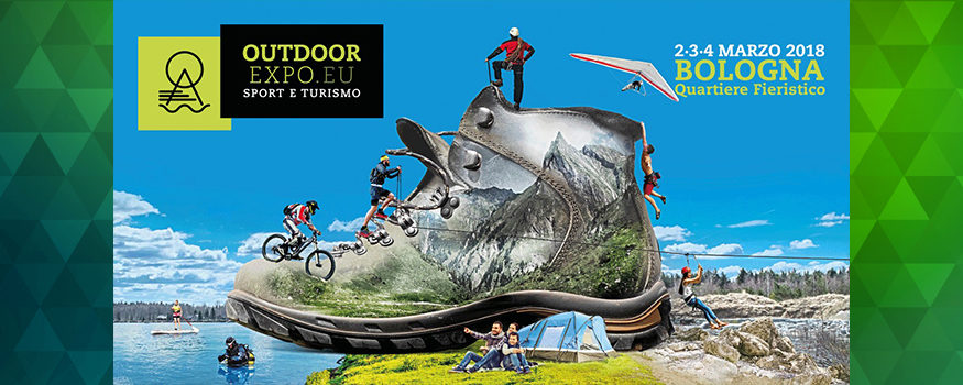 Outdoor Expo Bologna
