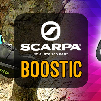 Boostic by Scarpa