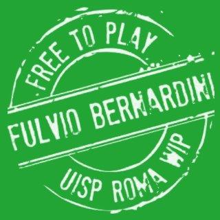 Fulvio Bernardini - UISP Roma