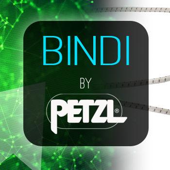 Bindi by Petzl