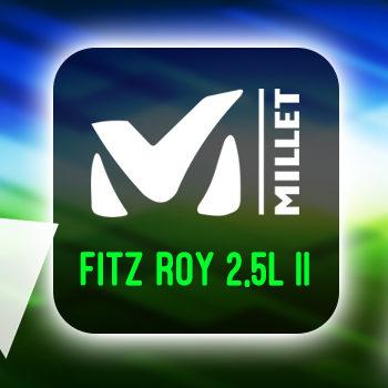 Fitz Roy 2.5L II