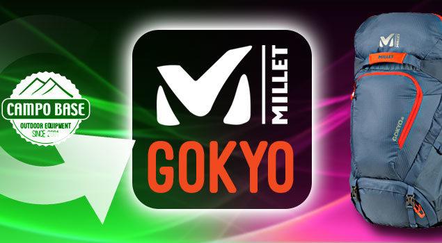 Gokyo 55+15