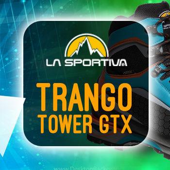 Trango Tower GTX