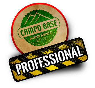 Campo Base Professional Gear