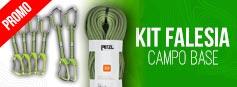 Kit Falesia Campo Base